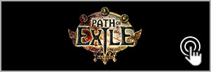path of exile logo dm gaming