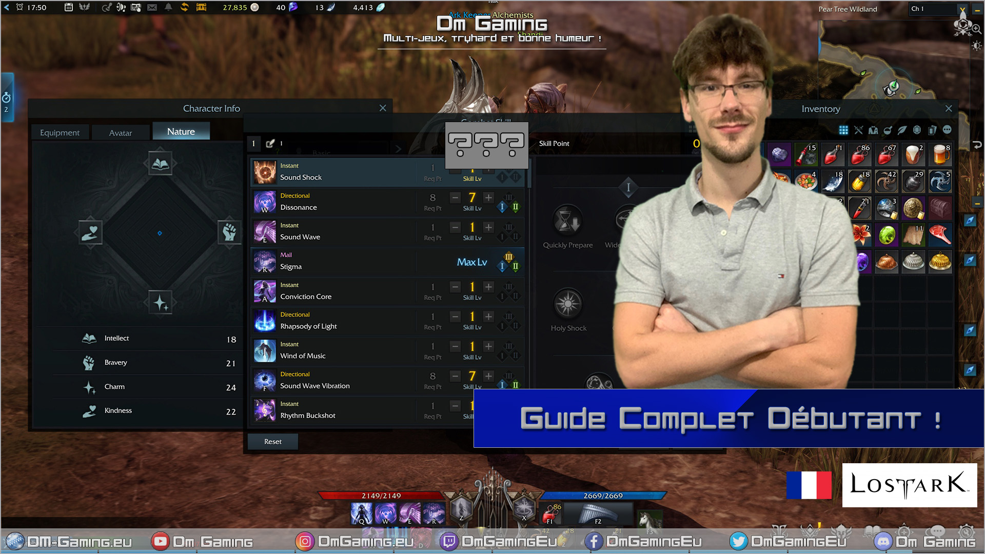 complete guide lost ark