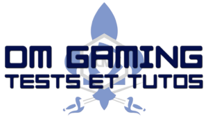 DM Gaming Tests & Tutos logo