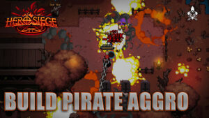 Build Pirate Aggro Hero Siege Dm Gaming