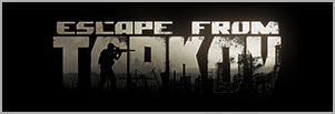 Escape From Tarkov Dm Gaming Logo