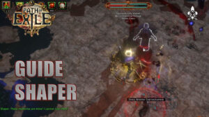 Guide Shaper Path of Exile Dm Gaming 3.13