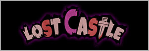 Lost Castle logo Dm Gaming