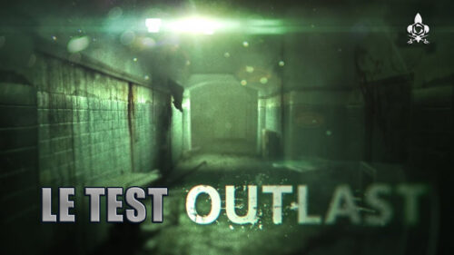 Outlast Dm Gaming review