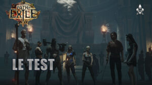 Test path of exile Dm Gaming