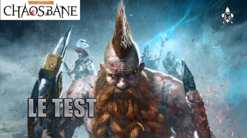 Warhammer Chaosbane Le test Dm Gaming