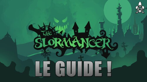 Guide The Slormancer, to understand everything about the game